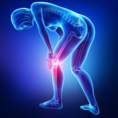 Sometimes the pain only affects one part of the body and others experience the pain migrating to other joints