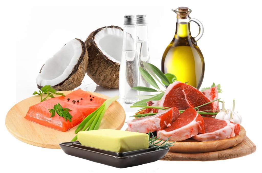 dieta cetogenica para perda de gordura
