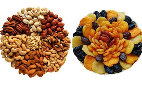 mix de castanhas e frutas secas nutricao joyce rouvier